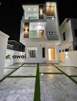 5 Bedroom Fully Detached Duplex with a Bq and Pool, Ajah, Lagos, Detached Duplex for Sale