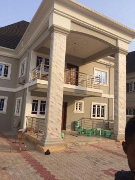 6-bedroom, Corridor Estate, Independence Layout, Enugu, Enugu, Detached Duplex for Sale