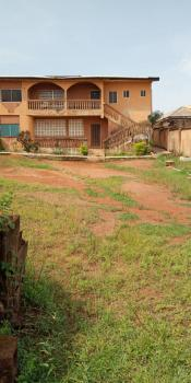Strategically Located Half Plot Land, Ifako-ijaiye, Lagos, Mixed-use Land for Sale