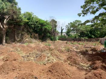 3300sqm(6 Plots) of Fenced and Gated Land, Opposite Ofu Obi African Centre, Independence Layout, Enugu, Enugu, Mixed-use Land for Sale