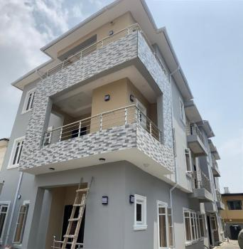 Lovely and Spacious Brand New 2 Bedroom Flat, Idado Estate, Idado, Lekki, Lagos, Flat / Apartment for Sale