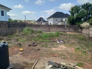 750sqm Land, Golf Estate Phase 2, Enugu, Enugu, Residential Land for Sale