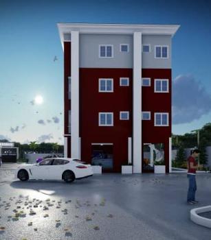 2 Bedroom Apartment, Makoko, Yaba, Lagos, Block of Flats for Sale