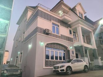 Luxury 5 Bedroom Duplex, By Coza, and Its Negotiable, Guzape District, Abuja, Detached Duplex for Sale