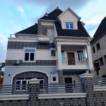 Luxury 5 Bedroom Duplex, By Coza, Guzape District, Abuja, Detached Duplex for Sale