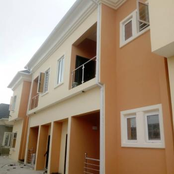 Brand New Executive 3 Bedrooms Luxury Apartment, in a Very Secured Estate Behind Blenco Shopping Mall, Ajah, Lagos, Flat for Rent