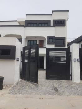 Alone 3 Bedroom Luxury Apartment, Chevron, Lekki Phase 2, Lekki, Lagos, Flat for Rent