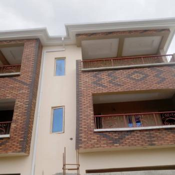 Brand New Fantastic 2 Bedrooms Luxury Apartment, Behind Blenco Shopping Mall, Ajah, Lagos, Flat / Apartment for Rent