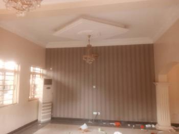 Tastefully Finished 4-bedroom Semi-detached Duplex with a Room Bq, Jabi, Abuja, Semi-detached Duplex for Rent