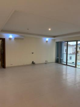 Lovely 4bedroom Apartment with Bq, Parkview, Ikoyi, Lagos, Flat for Sale