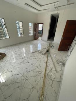 Newly Built 5 Bedroom Fully Detached Duplex with a Bq & Pool, Thomas, Ajah, Lagos, Detached Duplex for Rent