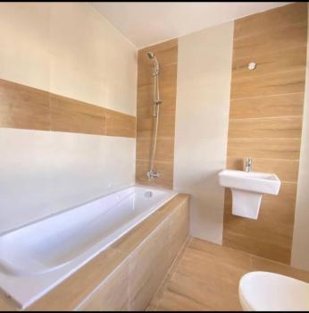 Fully Serviced Corner Piece Decently Built 4 Bedroom Terrace Duplex, Ikate, Lekki, Lagos, Terraced Duplex for Sale