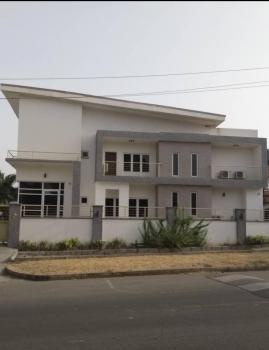 Block of 4 Units 2 Bedroom Flats, Asokoro District, Abuja, Block of Flats for Sale