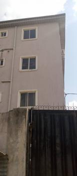 3 Bedroom, Zamba,  Lawanson, Surulere, Lagos, Flat for Rent