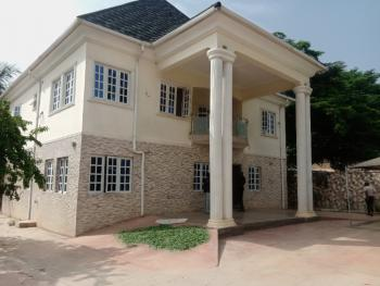 5 Bedrooms, Karu, Abuja, Detached Duplex for Sale