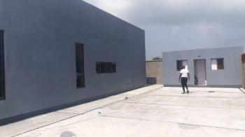 Newly Built Luxury 3 Bedroom Well Finished Bungalow with Air Condition, Abijo Gra, Lekki-epe Expressway, Abijo, Lekki, Lagos, Semi-detached Bungalow for Rent
