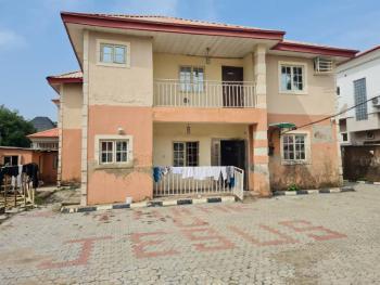 4 Bedrooms & 2 Sitting Room, Karu, Karu, Abuja, Detached Duplex for Sale
