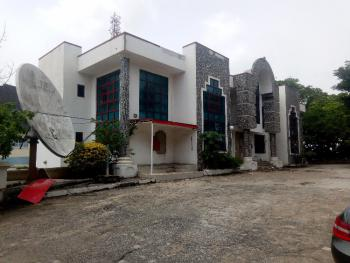 Office Building, Off Aminu Kano Crescent, Wuse 2, Abuja, Plaza / Complex / Mall for Rent