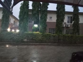 Serviced 4 Bedroom Semi Detached Duplex with Bq at Jabi, Jabi, Abuja, Flat for Rent
