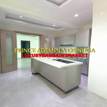 Reasonably Priced Newly Built 3 Bedroom Apartment+bq+pool+gym, Old Ikoyi, Ikoyi, Lagos, Flat for Rent