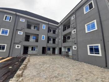 Brand New Virgin 2 Bedroom Flat with Federal Light, Nta Road, Port Harcourt, Rivers, Flat for Rent