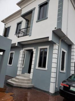 Newly Built 2 Bedroom Flat with Lovely Finishing, Oke-ira, Ogba, Ikeja, Lagos, Flat for Rent