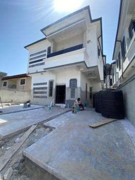 Luxury Fully Detached 5 Bedroom with Bq. All Fully Equipped in an Estate, Ikota, Lekki, Lagos, Detached Duplex for Sale