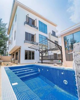 Elegant and Luxurious  Banana Island 5 Bedroom Detached House, Banana Island, Ikoyi, Lagos, Detached Duplex for Sale