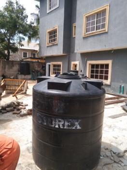 Luxury Studio Apartment, Idado, Lekki, Lagos, Self Contained (single Rooms) for Rent