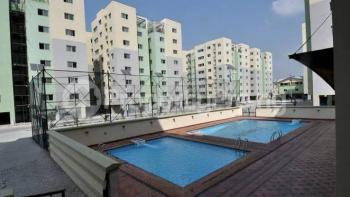 50 Units of 3 Bedroom Apartments in Prime Water Gardens, Off Freedom Way, Lekki Phase 1, Lekki, Lagos, Block of Flats for Sale