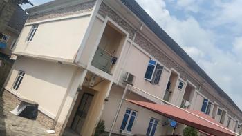 Executive 4-bedroom Terraced Duplex with Excellent Finishing, Farmville Estate, Behind Skymall, Opposite Blenco Supermarket, Sangotedo, Ajah, Lagos, Terraced Duplex for Sale