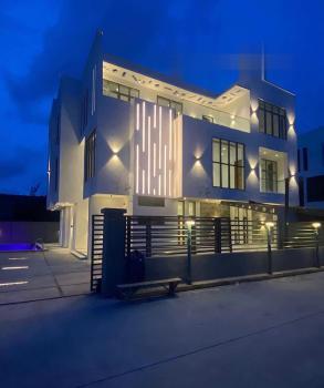 Beautiful New Property, Osapa, Lekki, Lagos, Detached Duplex for Sale