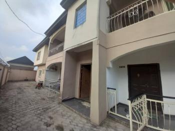 Spacious Three Bedrooms Apartment, Sangotedo Blenco, Ajah, Lagos, Flat for Rent