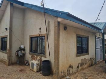 Needs to Be Remodelled. a 3 Bedrooms, Karu, Abuja, Detached Bungalow for Sale