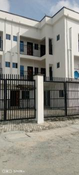 Tastefully Finished 2 Bed Upstairs, Lakowe Phase 2 Estate, Ajah, Lagos, Terraced Bungalow for Rent
