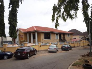 5bedroom Semi Detached Duplex with Bq, Aguiyi Ironsi, Wuse 2, Abuja, Semi-detached Duplex for Sale