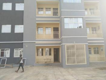 Brandnew 3 Bedroom, Aco Estate, Lugbe District, Abuja, Flat for Rent