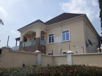 4bedroom Fully Detached Duplex with Bq, Wuse2, Wuse 2, Abuja, Detached Duplex for Sale