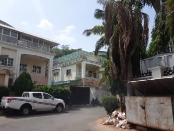 5bedroom Fully Detached Duplex with Bq, Wuse2, Wuse 2, Abuja, Detached Duplex for Sale