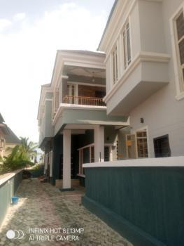 4 Bedroom Semi Detached Duplex, Thomas Estate, Ajah, Lagos, Semi-detached Duplex for Rent