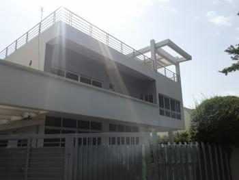 5 Bedroom Fully Detached Duplex with Bq, Plot724 Zone O4, Jabi, Abuja, Semi-detached Duplex for Sale