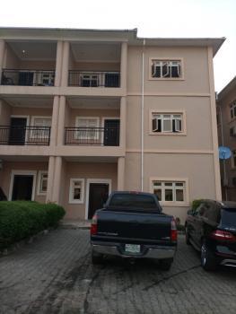 Serviced 4 Bedroom Terrace Duplex with Bq, at Utako, Utako, Abuja, Terraced Duplex for Rent