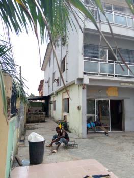 3 Nos 3 Bedroom Flats on 2 Floors. Front Flat, Alausa, Ikeja, Lagos, Flat for Rent