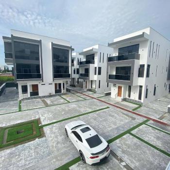 4bedrooms Luxury Semi Detached Duplex., Ikoyi, Lagos, Semi-detached Duplex for Sale