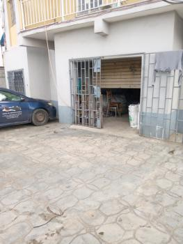 40sqm Warehouse, Alausa, Ikeja, Lagos, Warehouse for Rent