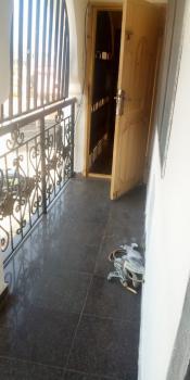 Excutive 3 Bedroom Flat with Bq, Off Ologolo Road Lekki Lagos, Lekki, Lagos, House for Rent