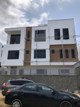 Modern Styler 5 Bedroom Detached House + Pent Floor, Ikate, Lekki, Lagos, Detached Duplex for Sale