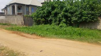 More Than a Plot -781sqm, Okota, Isolo, Lagos, Land for Sale