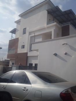 5bedroom Fully Detached Duplex with Bq, Guzape Hills, Guzape District, Abuja, Detached Duplex for Sale