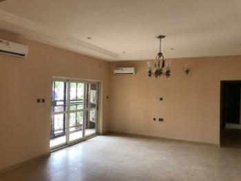 Tastefully Finished 3 Bedroom Flat with Air Conditioners, Kado, Abuja, Flat for Rent